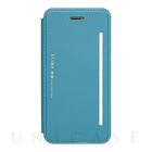 【iPhone7 ケース】iColor (Turquoise)