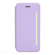 【iPhone8 Plus/7 Plus ケース】iColor (Lavender)