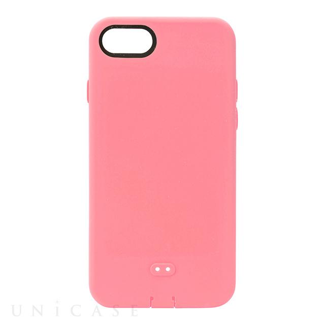 a709dcd473 iPhone8/7 ケース】シリコンソフトケース (ピンク) PGA   iPhoneケースは ...