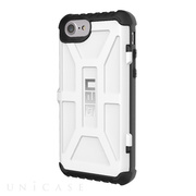 【iPhone8/7/6s ケース】UAG Trooper Case (ホワイト)