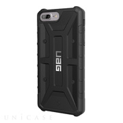 【iPhone8 Plus/7 Plus ケース】UAG Pathfinder Case (ブラック)