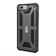 【iPhone8 Plus/7 Plus ケース】UAG Monarch Case (グラファイト)