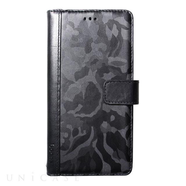 4f7b9a3f1d ... 【iPhone8 Plus/7 Plus ケース】kuboq 手帳型ケース 本革+PU ...