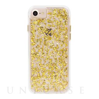 iPhone7/6s/6 ケース Karat Case (Gold)