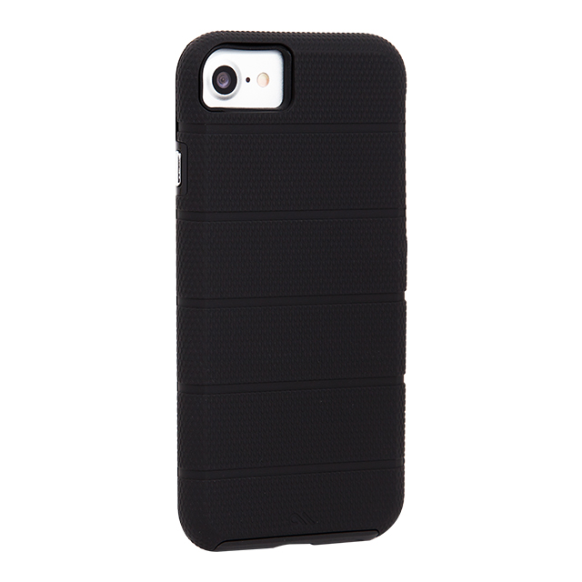 【iPhone8/7/6s/6 ケース】Tough Mag Case (Black)サブ画像