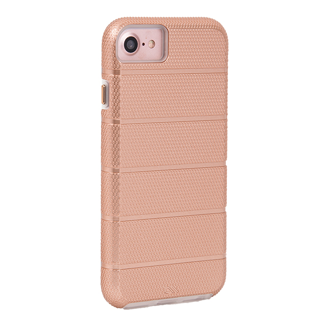 【iPhoneSE(第2世代)/8/7/6s/6 ケース】Tough Mag Case (Rose Gold)サブ画像