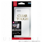 【iPhone7 ケース】耐衝撃クリアケース CLEAR TOUGH (クリア)