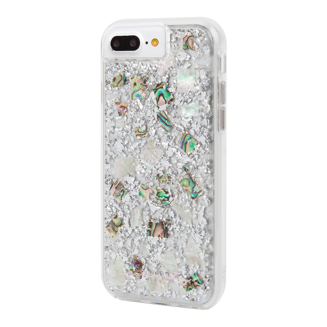 【iPhone7 Plus ケース】Karat Case (Mother of pearl)【耐衝撃】サブ画像