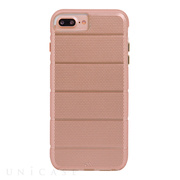 【iPhone8 Plus/7 Plus ケース】Tough Mag Case (Rose Gold)