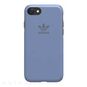【iPhone8/7 ケース】TPU Hard (Techink Blue)