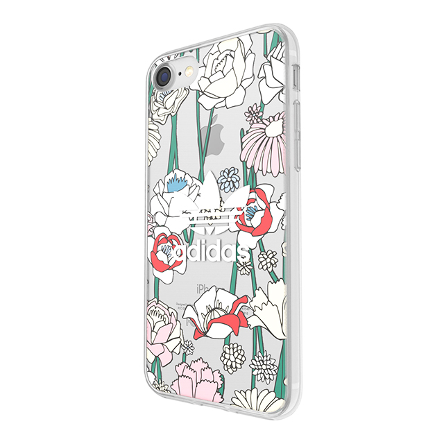 【iPhone7 ケース】Clear (bohemian Color)サブ画像