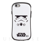 【iPhone7 ケース】STAR WARS iface First Classケース (Stormtrooper)