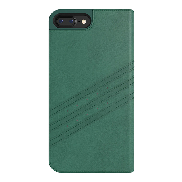 【iPhone8 Plus/7 Plus ケース】Booklet (Mineral GR/WT)サブ画像