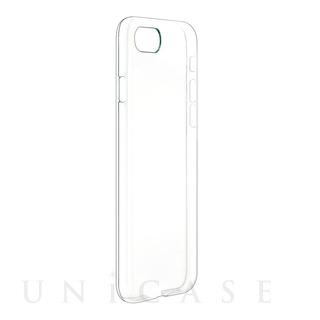 【iPhone7 ケース】クリスタルスリムハードケース クリスタルクリア