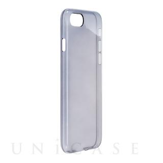 【iPhone7 ケース】クリスタルスリムハードケース クリスタルブラック