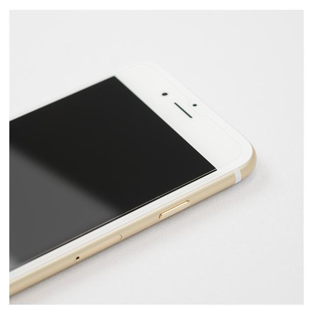 衝撃に強い + 滑らかタッチ iPhone7 フィルム