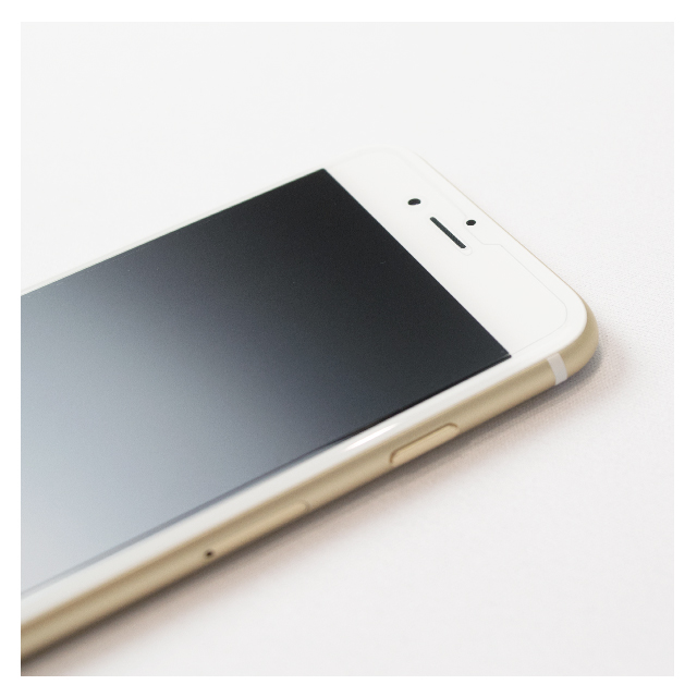 画面の鮮やかさを損なわないiPhone6s/6フィルム