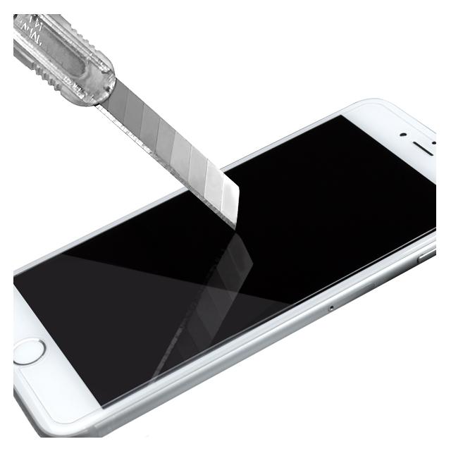 傷や汚れがつきにくいiPhone7/iPhone7 Plusの保護フィルム