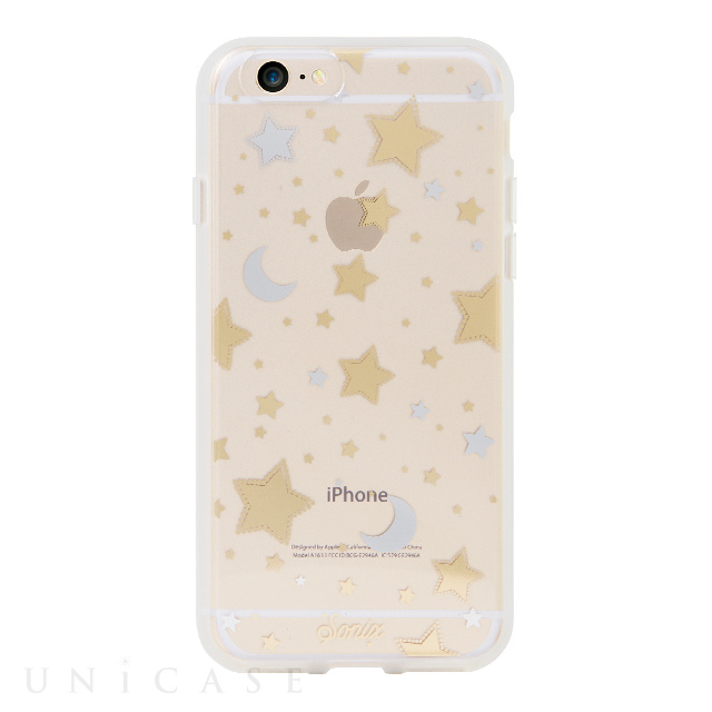 【iPhone8/7 ケース】CLEAR (MILKY WAY)