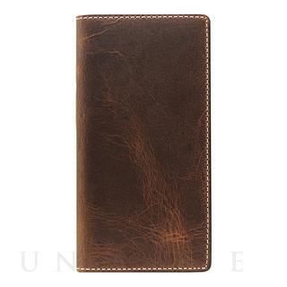 【iPhone7 ケース】Badalassi Wax case (ブラウン)