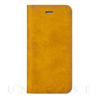 【iPhone7 ケース】Modern Snap Folio (Yellow)