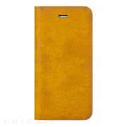 【iPhone8/7 ケース】Modern Snap Folio (Yellow)