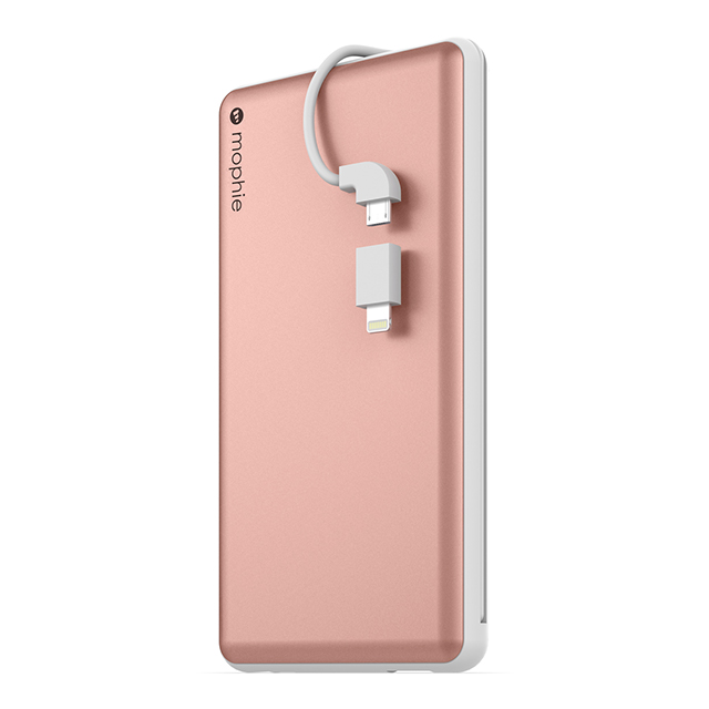 powerstation plus XL (Rose Gold)サブ画像