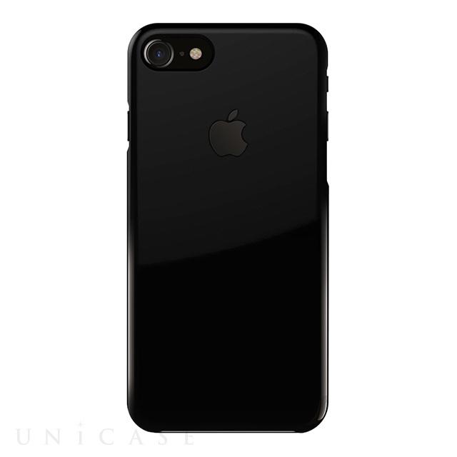 b33bec45da iPhone7 ケース】ECOslim GLOSSY (ジェットブラック) yits | iPhone ...