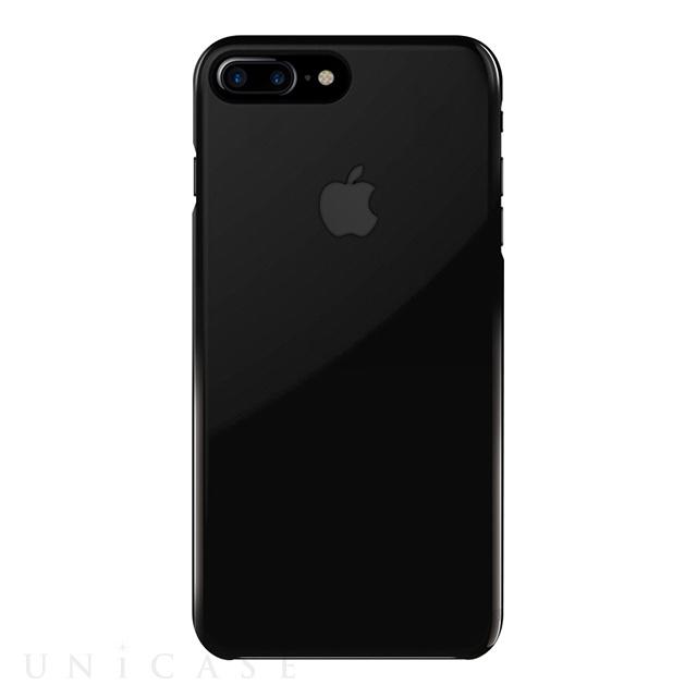 6cf024bab3 iPhone7 Plus ケース】ECOslim GLOSSY (ジェットブラック) yits | iPhone ...