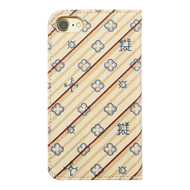 【iPhoneSE(第2世代)/8/7 ケース】FANTASTIC BEASTS AND WHERE TO FIND THEM for iPhone7 case (PATTERN)サブ画像