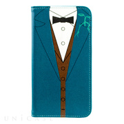 【iPhone8/7 ケース】FANTASTIC BEASTS AND WHERE TO FIND THEM for iPhone7 case (JACKET)