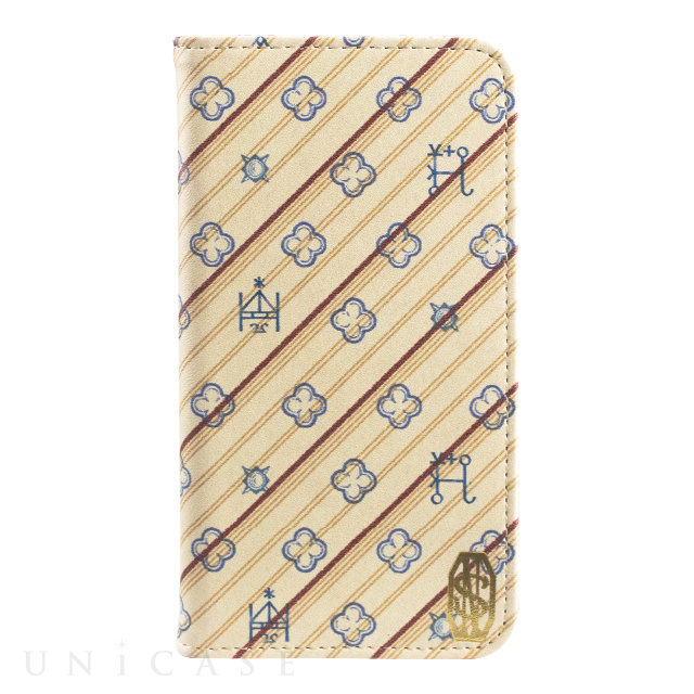 【iPhoneSE(第2世代)/8/7 ケース】FANTASTIC BEASTS AND WHERE TO FIND THEM for iPhone7 case (PATTERN)