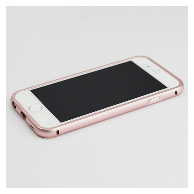 【iPhone6s/6 ケース】Shell case for iPhone6s/6(PINK)サブ画像