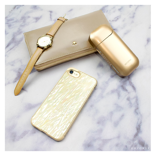 【iPhone6s/6 ケース】Shell case for iPhone6s/6(GOLD)サブ画像