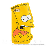 【iPhone8/7/6s/6 ケース】THE SIMPSONS DIE-CUT for iPhone7/6s/6(BART)