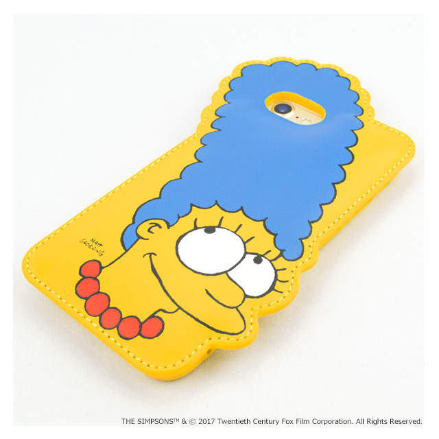 【iPhone8/7/6s/6 ケース】THE SIMPSONS DIE-CUT for iPhone7/6s/6(MARGE)サブ画像