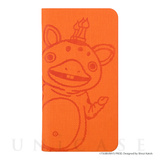【iPhone8/7 ケース】ULTRA MONSTERS COLLECTION BY SHINZI KATOH ウォレットケース for iPhone7(BOOSKA)