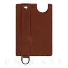 Smart Pocket (Dark Brown)