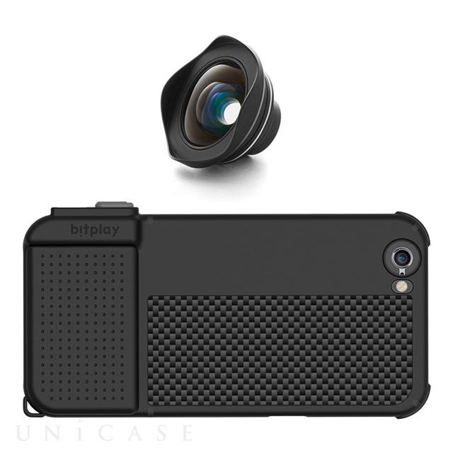 f7836f4f36 iPhone6s/6 ケース】SNAP! PRO Photographer Set (ブラック) bitplay ...