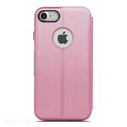 【iPhone8/7 ケース】SenseCover (Rose Pink)