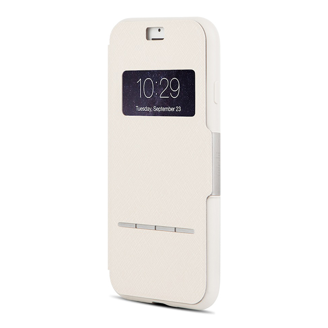 【iPhone8 Plus/7 Plus ケース】SenseCover (Sahara Beige)