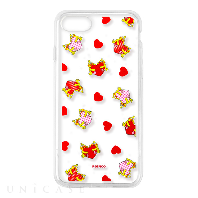 【iPhone8/7 ケース】POiNCO for iPhone7(Pattern)