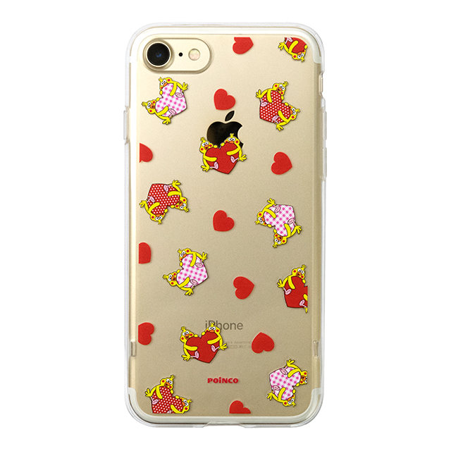 【iPhone8/7 ケース】POiNCO for iPhone7(Pattern)サブ画像