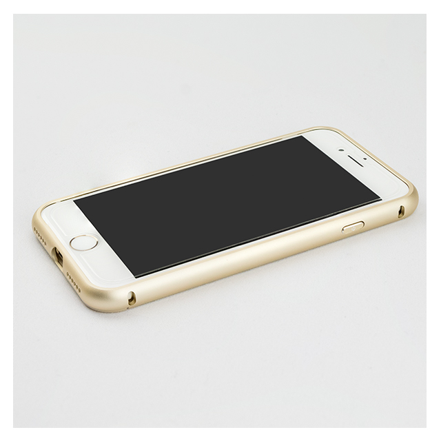【iPhone7 ケース】Shell case for iPhone7(GOLD)サブ画像