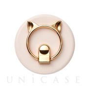 CAT SMARTPHONE RING (PINK)