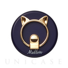 【スマホリング】CAT SMARTPHONE RING (NAVY)