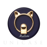 CAT SMARTPHONE RING (NAVY)