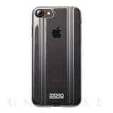 【iPhone8/7 ケース】ZERO HALLIBURTON PC for iPhone7(CLEAR)