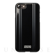 【iPhone8/7 ケース】ZERO HALLIBURTON PC for iPhone8/7(BLACK)