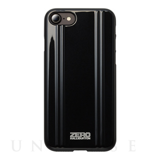 【iPhone7 ケース】ZERO HALLIBURTON PC for iPhone7(BLACK)
